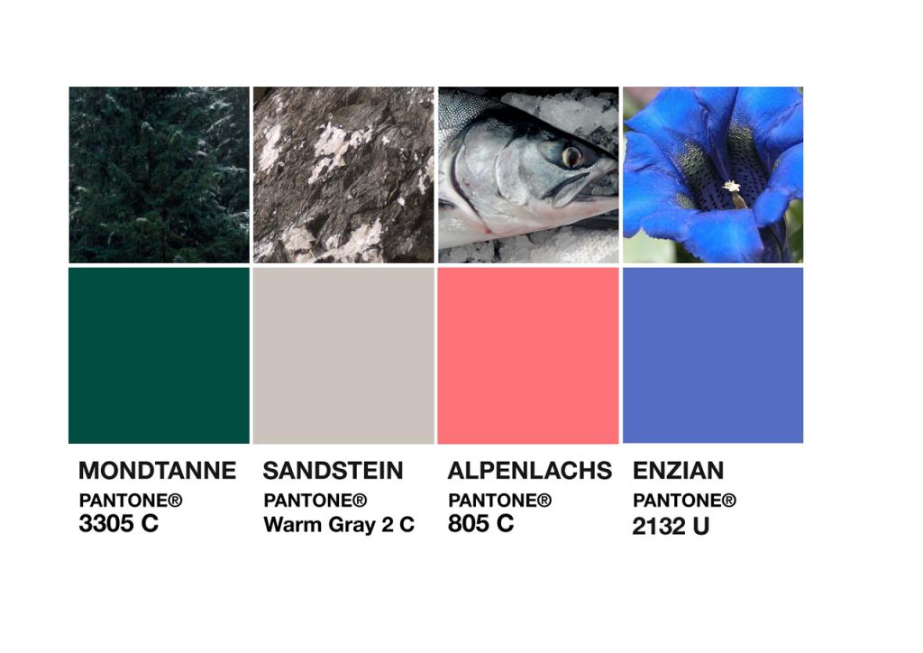 Hausfarben